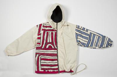 Ski suit (Rakarrarla design)
