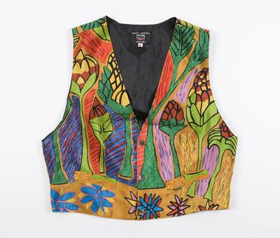 Desert flowers - Partiri (vest)