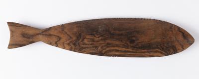 Fish; 1967; 1967/XA62