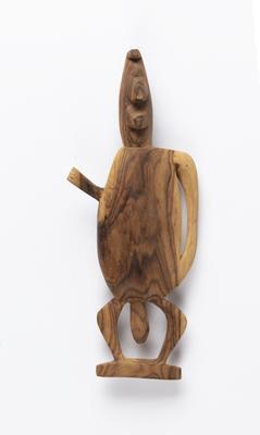 Male Figure; 1968/XA25