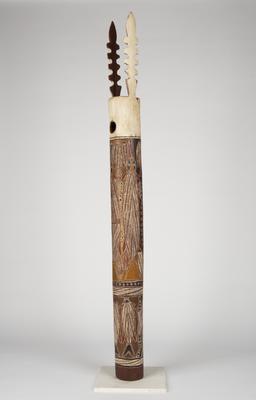 Bone coffin (Swordfish)