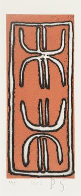 Yuendumu Doors; 2001; 2001/0221.1-32