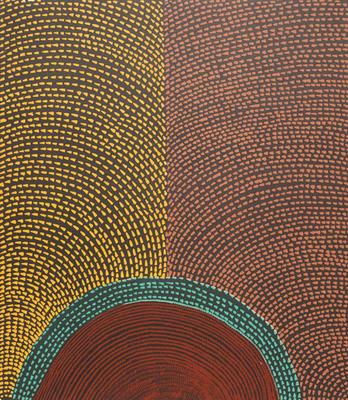 Galaroo I (rainbow serpent); 1997-1998; 1999/0010