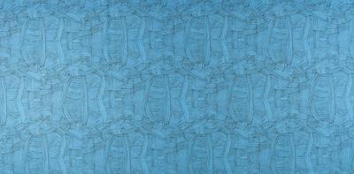 Jilji Kurrmalyi - sandhills pattern