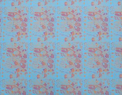 Partiri - floral pattern