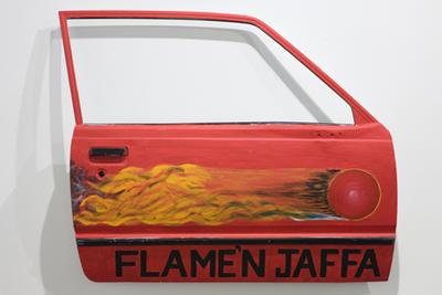 Flamen Jaffa