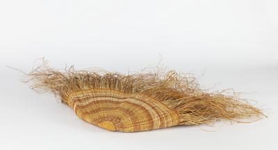Langmarra (conical basket)