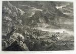Stormy landscape (from `Stormy Landscapes' set)