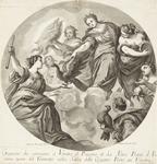 Venus, Juno and other Dieties