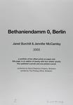Bethaniendamm 0, Berlin