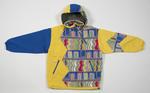 Ski jacket (Thunderstorm design)