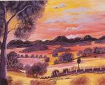 Untitled (SW landscape)
